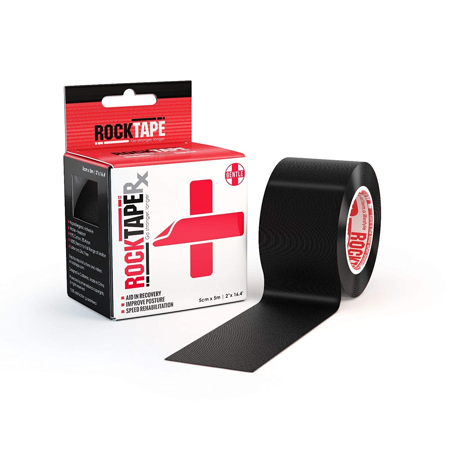 RockTape RX Recovery Tape