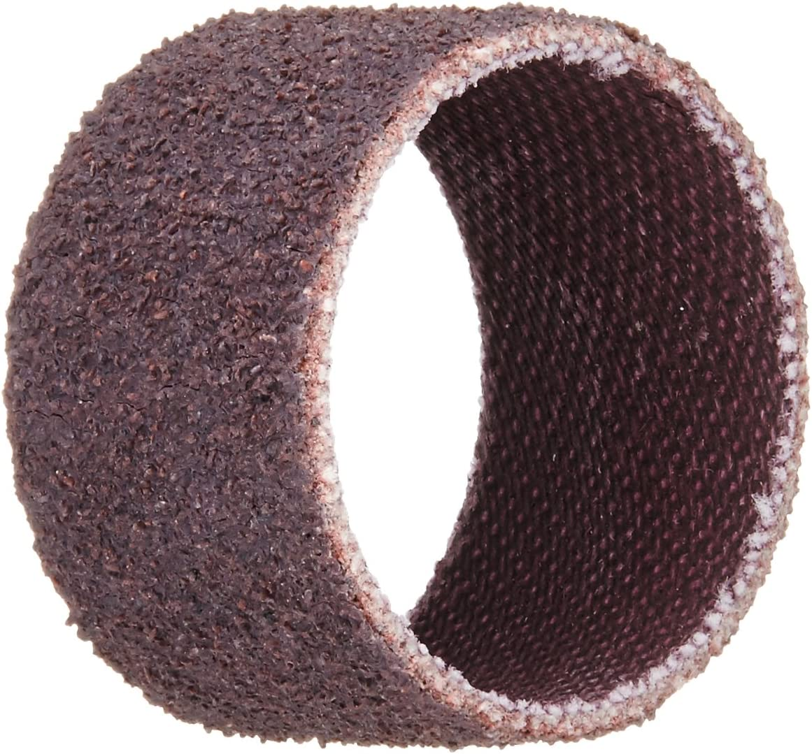 80 Grit 300-Pack Gyros 11-84088//300 Sanding Bands 3//4-Inch Diameter by 1//2-Inch