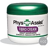 Fibromyalgia Cream 4oz