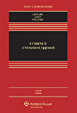 Evidence: A Structured Approach (Aspen Casebook Series)