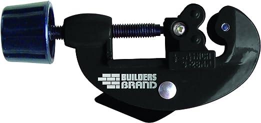3 opinioni per Builders Brand BBPC200- Taglia tubi regolabile standard