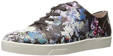 Calvin Klein Women's Imilia Fashion Sneaker, Brown, ...