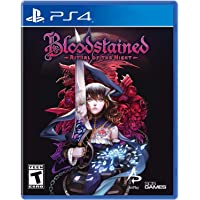 Bloodstained PlayStation - Standard Edition