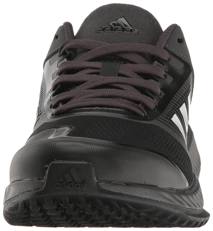 more photos aebe0 0b666 Zapatos adidas Originals Zg Cross-Trainer para hombre Negro   Blanco   Negro