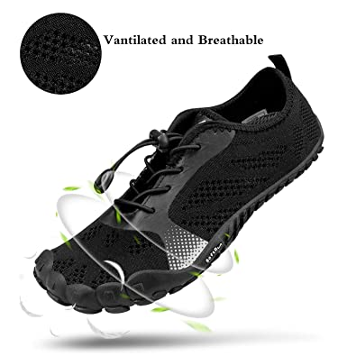 wholesale dealer ba810 137e9 Amazon.com   Troadlop Mens Hiking Quick Drying Trail Running Shoes   Trail  Running