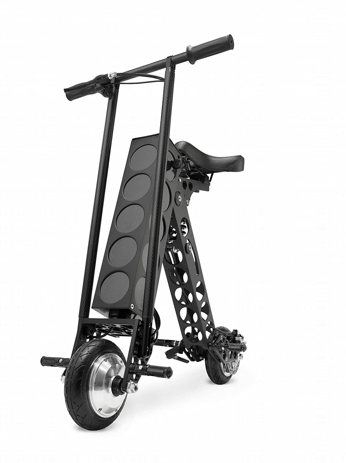 Urb E Folding Electric Scooter Classic Black Sports E90 Parts Diagram Outdoors