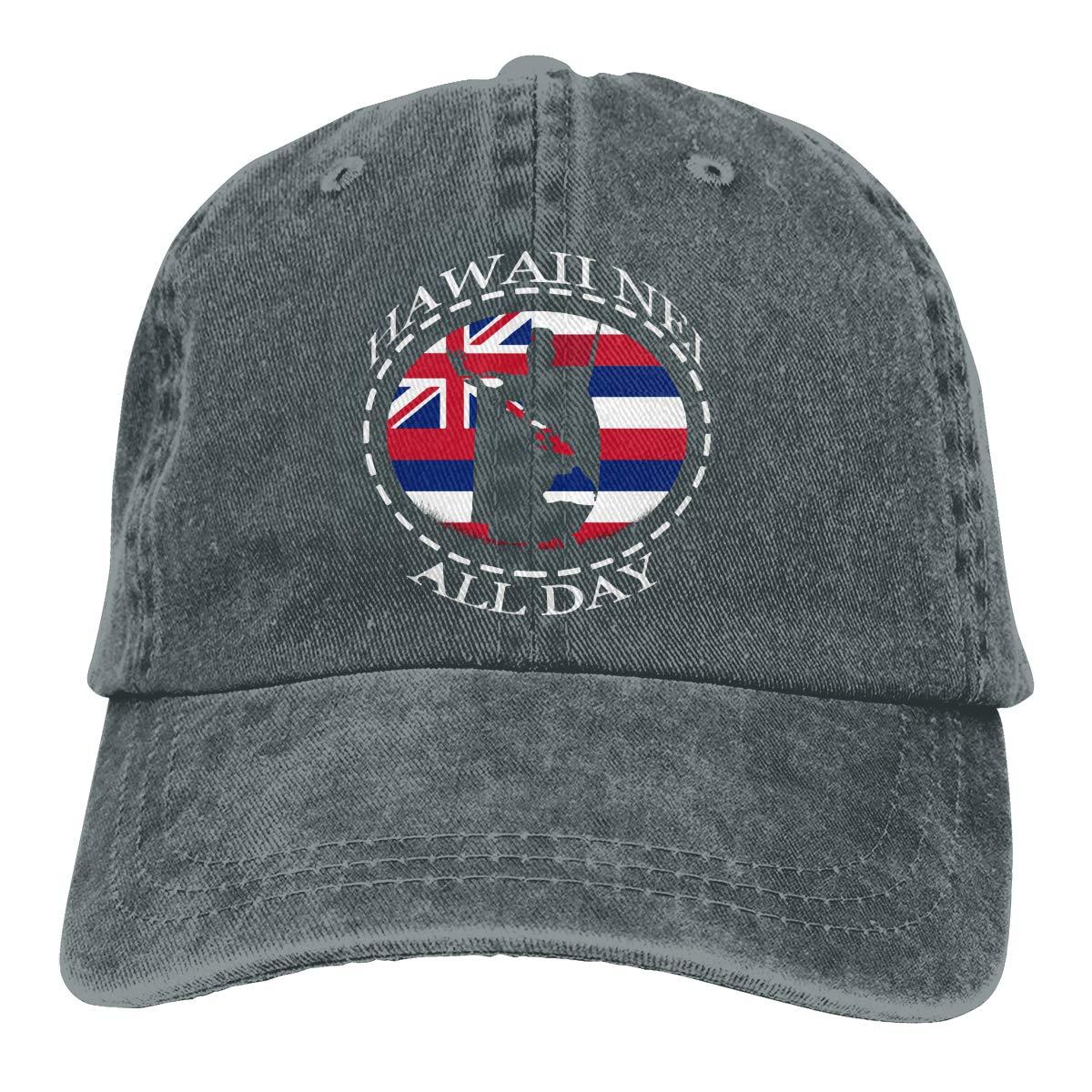 The Rising Sun King Unisex Adult Cowboy Hat Hip Hop Cap Adjustable Baseball Cap