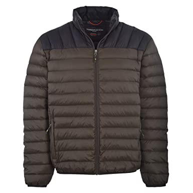 4bd829761f39 Amazon.com  Hawke   Co Men s Packable Down Puffer Jacket II  Clothing