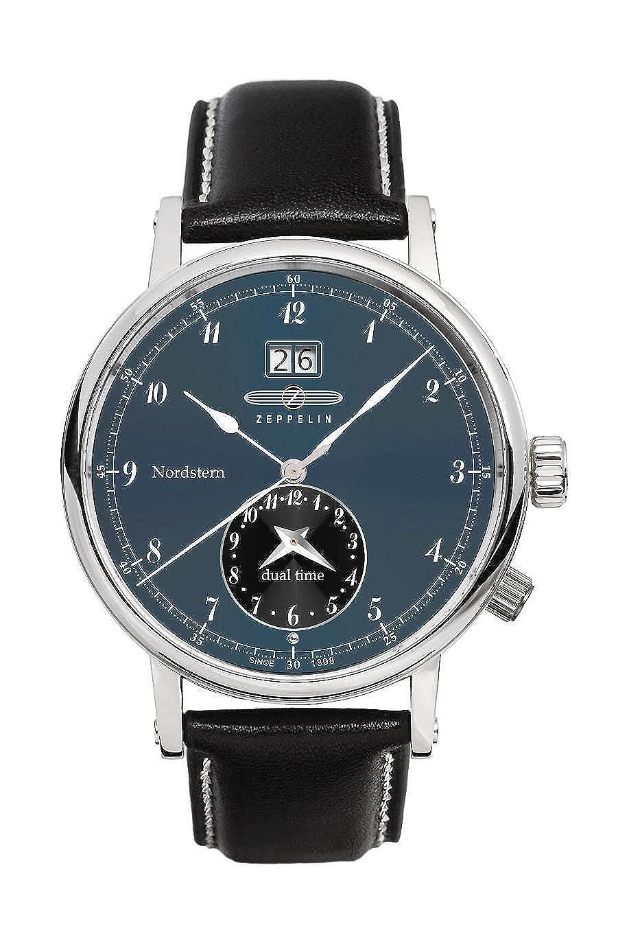 Zeppelin Watches 7540-3 - Reloj anal&oac