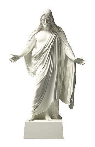 Marble Statue Christus Statue 19 – LDS3