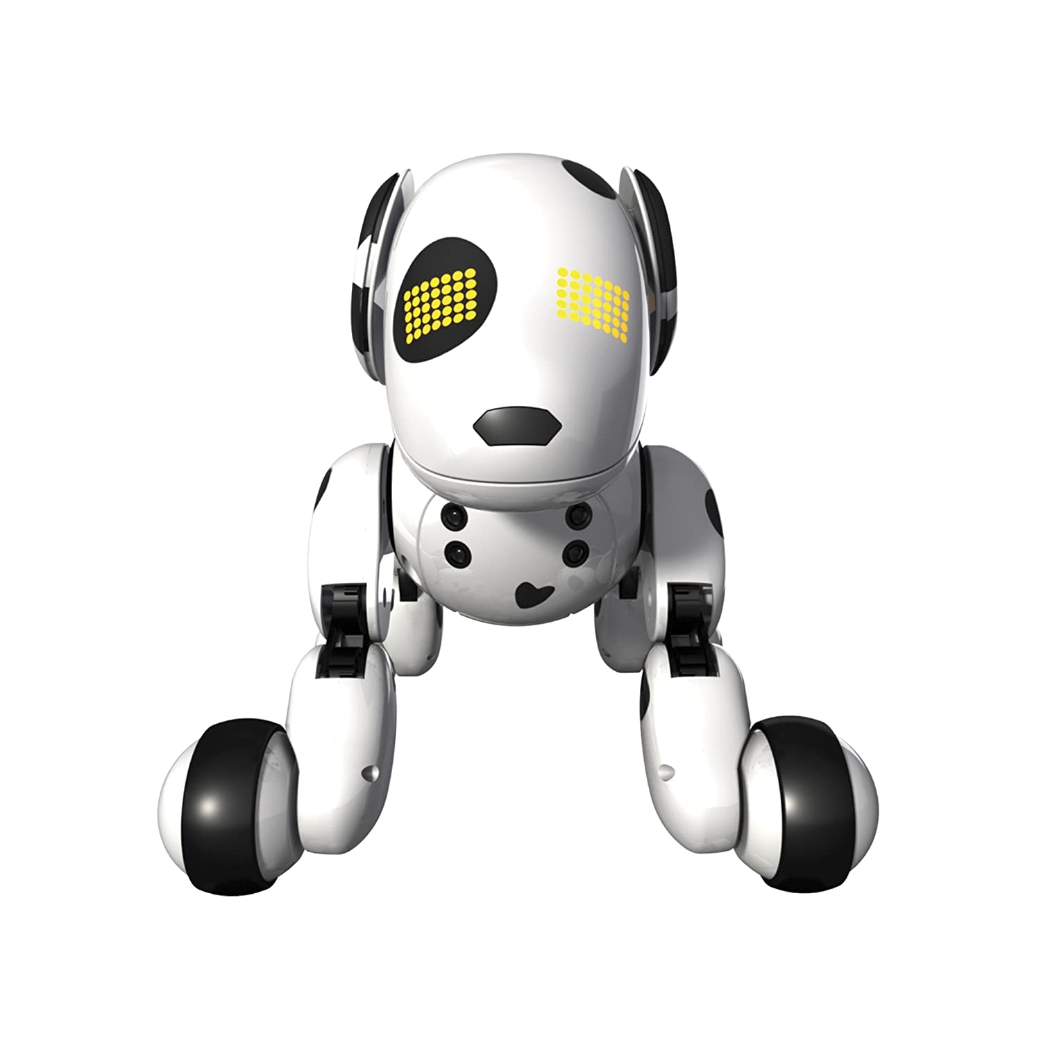Top 9 Best Robot Pets for Kids Reviews in 2021 7