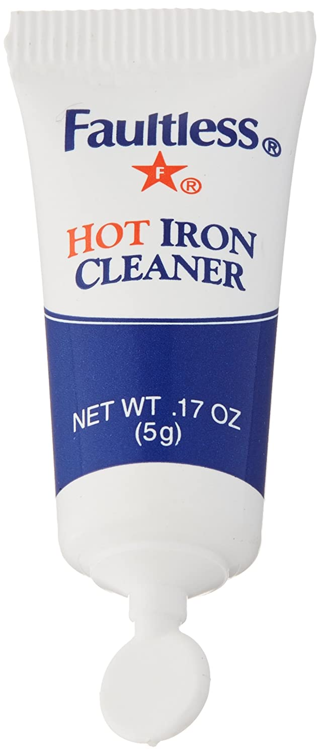 Faultless 40105 Hot Iron Cleaner - 2 Pack FAULTLESS/BON AMI CO