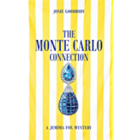The Monte Carlo Connection (A Jemima Fox Mystery Book 3)