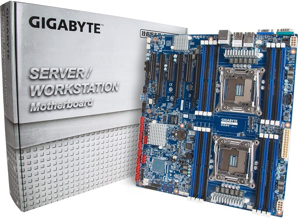32GB Memory for Gigabyte MD70-HB2 Motherboard DDR4 PC4-2400 Registered DIMM PARTS-QUICK BRAND