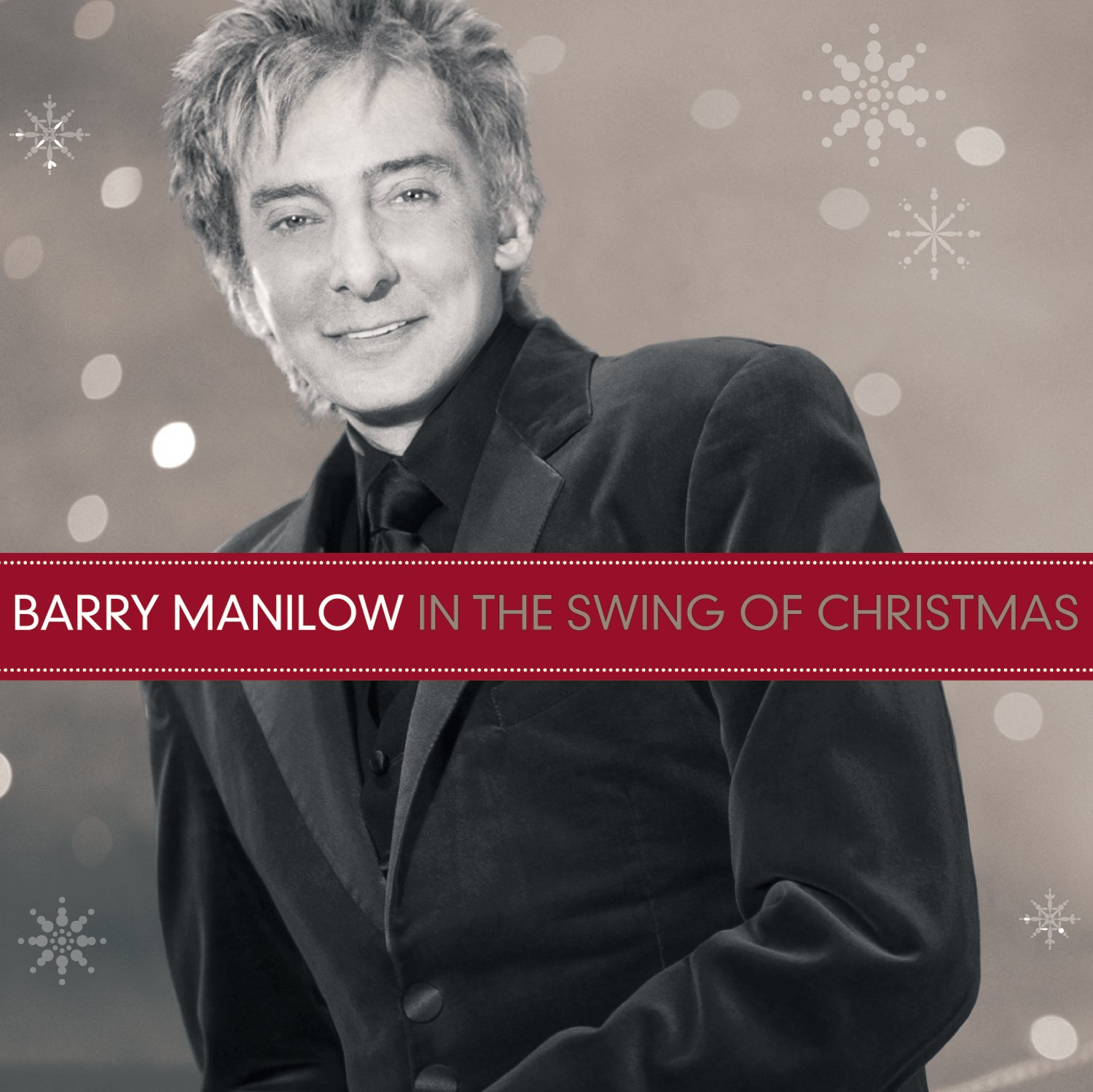 Barry Manilow - In The Swing Of Christmas - Amazon.com Music