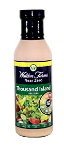 Walden Farms Thousand Island Dressing (12 oz.)