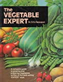 The Vegetable Expert (Expert books)