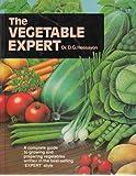 The Vegetable Expert (Expert books)