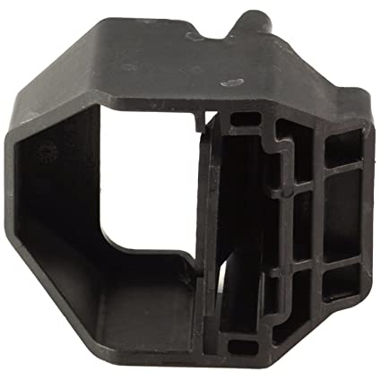 Amazon com: TOPAZ 17117524956 Lower Radiator Mounting Bracket for