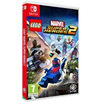 LEGO Marvel Superheroes 2 (Nintendo Switch)