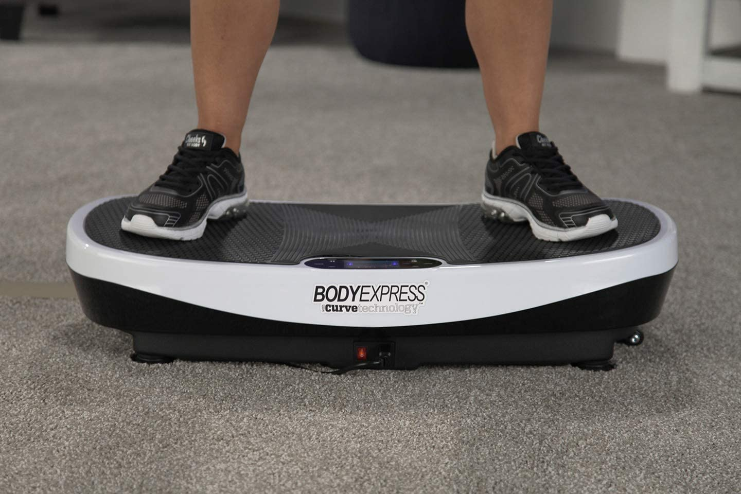 BODY EXPRESS Vibration Machine