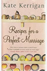 Recipes for a Perfect Marriage Paperback