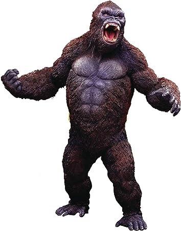 Estatua Kong 2.0 32 cm. Kong: La Isla Calavera. Star Ace Toys: Amazon.es: Juguetes y juegos