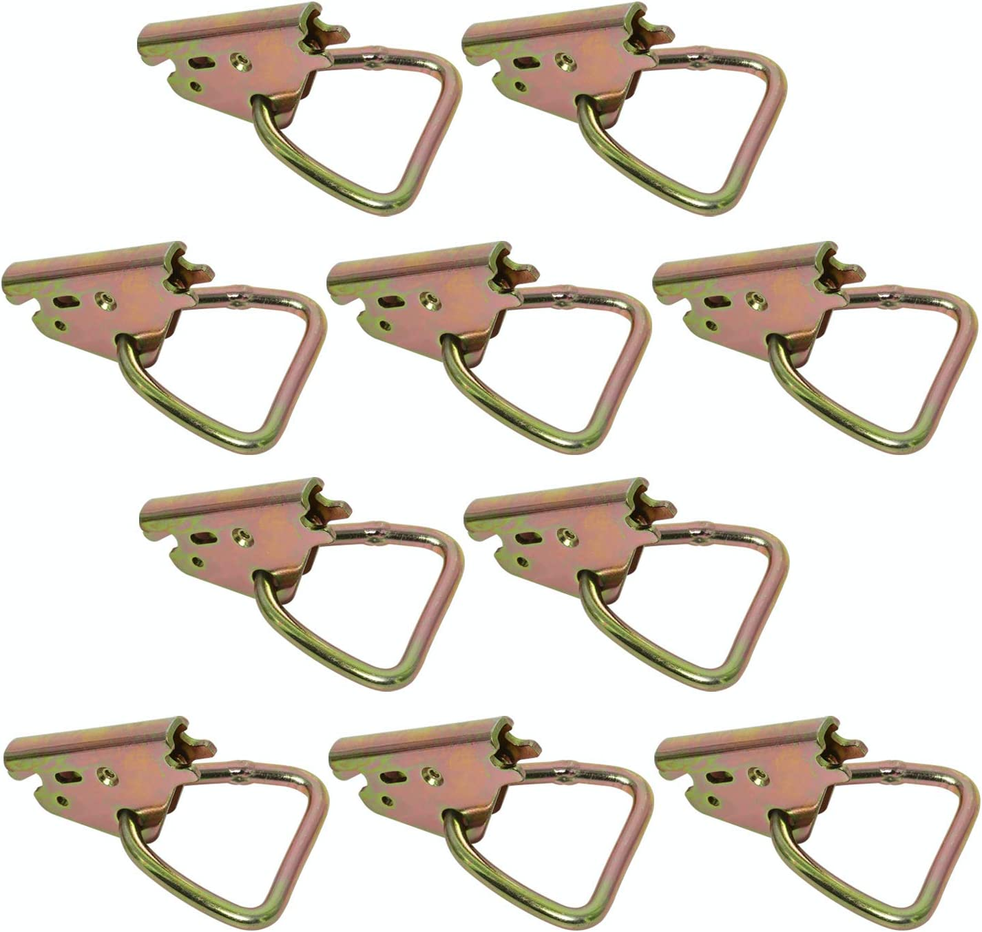 Delphi TA5649 Steering Tie Rod End