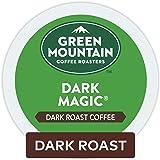Green Mountain Coffee Roaster Dark Magic Keurig Single-Serve K-Cup Pods, Dark Roast Coffee, 32 Count