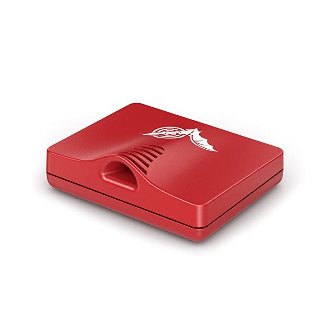 Wildlife Acoustics, Inc Echo Meter Touch 2 Detector de murciélagos para iOS: Amazon.es: Electrónica
