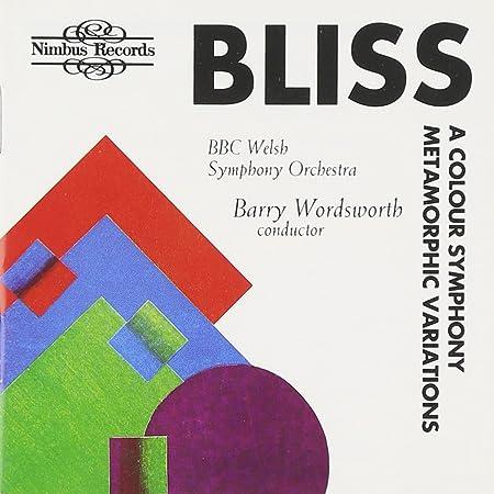Arthur Bliss (1891-1975) 71WhfFHO7iL._SY450_