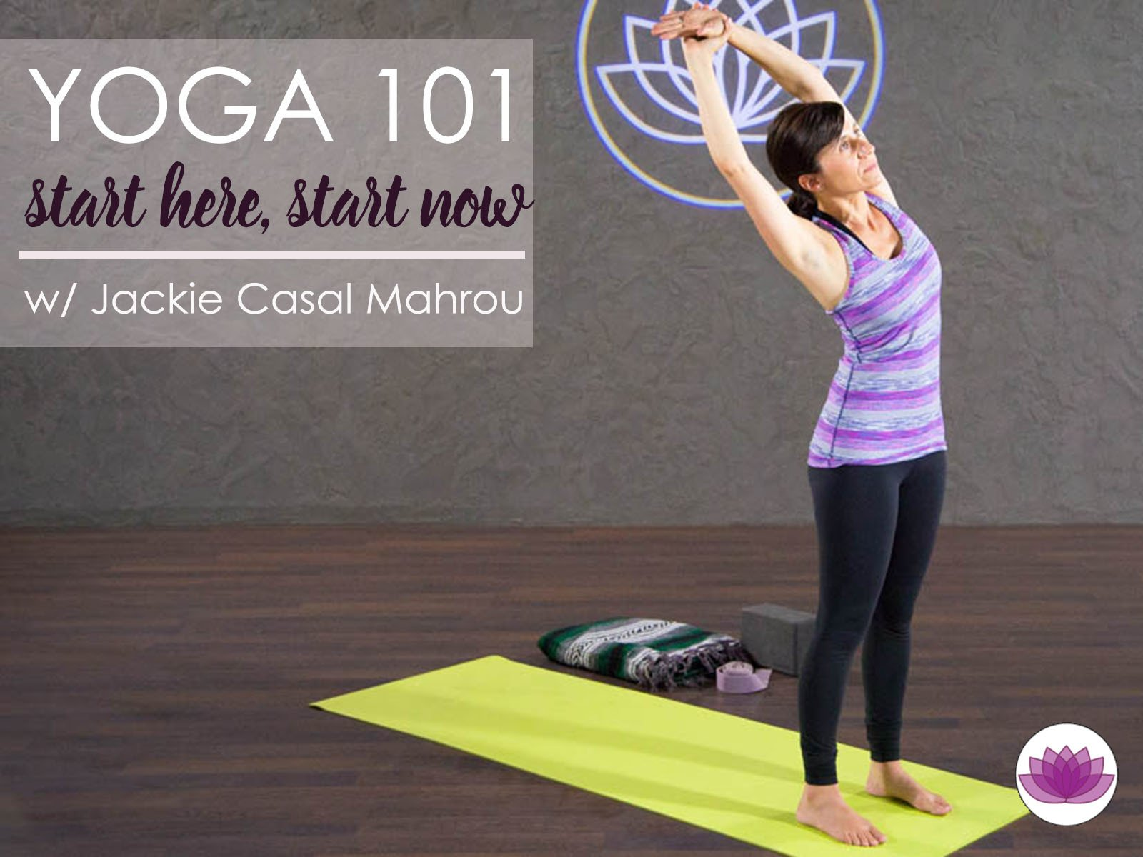 Watch Beginner Yoga 101 | Prime Video
