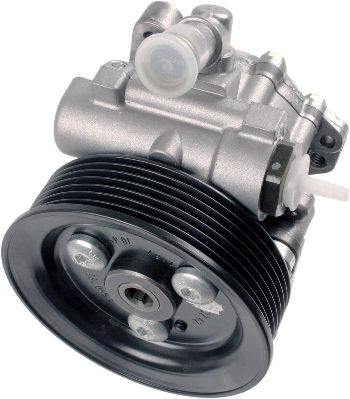 1 Pack Bosch KS01000681 Remanufactured Power Steering Pump for BMW M5
