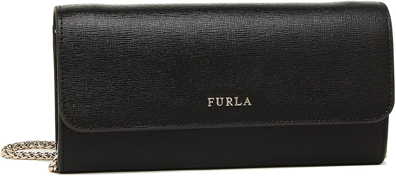 9383c407f974 [フルラ]バッグ FURLA EP73 B30 BABYLON XL CHAIN WALLET ショルダー財布 お財布ポシェット