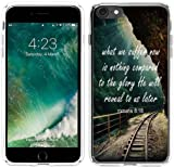 Case For Iphone 6S Christian,Hungo Compatible Soft