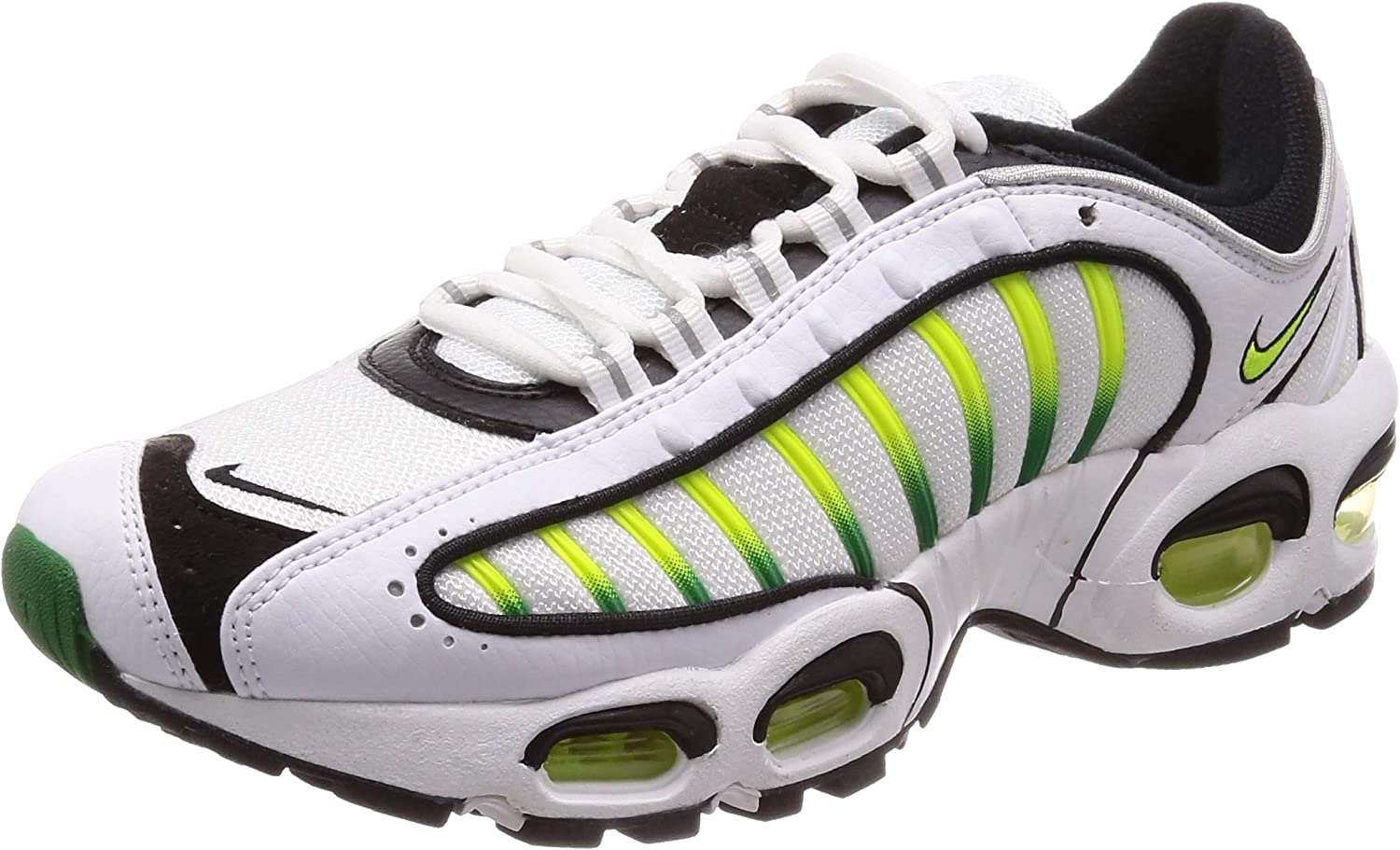 Nike Air Max Tailwind Iv, Chaussures d'Athlétisme Homme