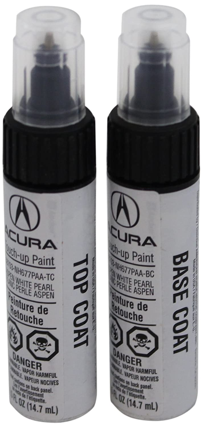 Acura Touch Up Paint Pen Wwwtheminecraftservercom Best Resume - Acura touch up paint