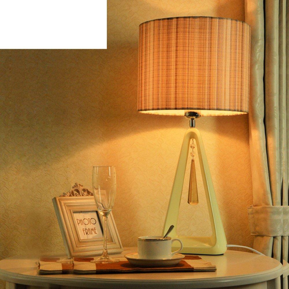 Lámpara De Mesa Francesa/Coreano,Dormitorio,Cabecera,Europa ...