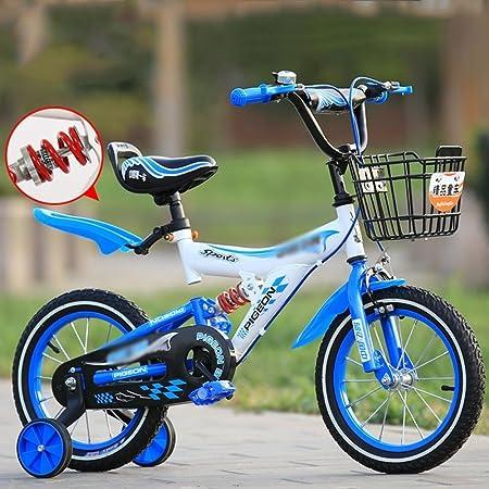 Bicyclehx Niño Bicicleta Niño Niño Bicicleta Juguete Rueda de ...