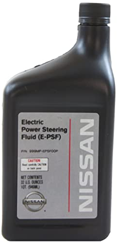 Nissan Power Steering Fluid