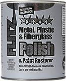 Flitz Metal, Plastic and Fiberglass Polish Paste
