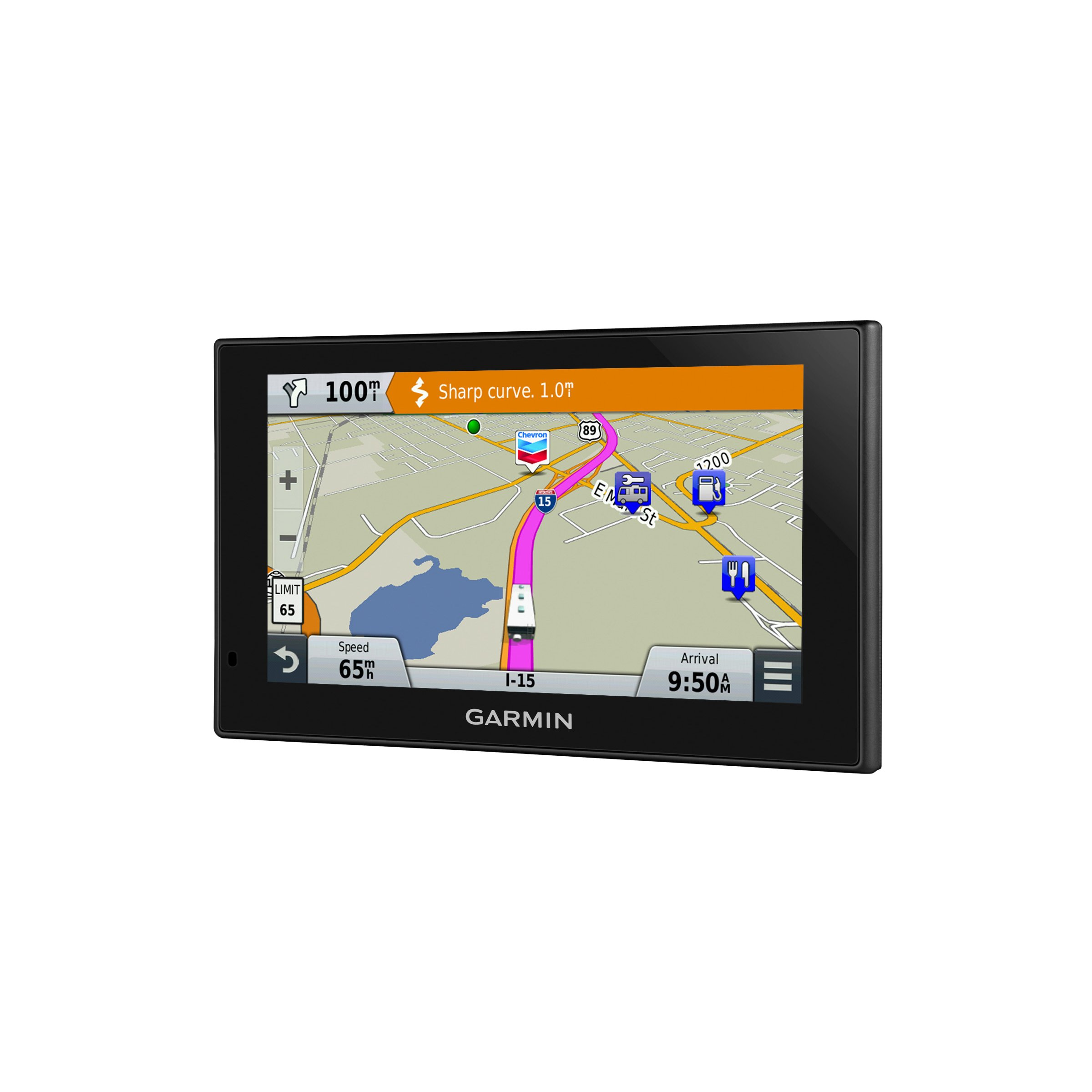 Garmin RV 660LMT 6-Inch Navigator by Garmin
