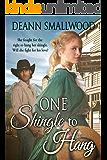 One Shingle to Hang (A Western Romance) (English Edition)
