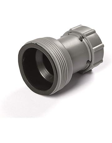2 X 5 Mm en Línea Conector de Tubo De Manguera Y Pieza Carpintero Pipe-Combustible-aire reparación//vacío