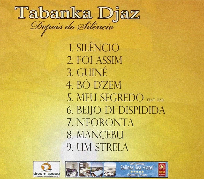 DE ASSIM BAIXAR TABANKA DJAZ FOI MUSICA