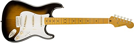 Fender Squier Classic Vibe Stratocaster 50s Guitarra Eléctrica