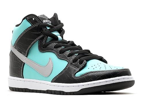 9a28c53eebb1 Nike Dunk High PRM SB - 11.5