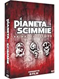 Il Pianeta delle Scimmie - Saga Completa (Cofanetto 8 DVD)