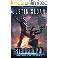 Star Forged: A Military SciFi Epic (Ascension Gate Book 1)
