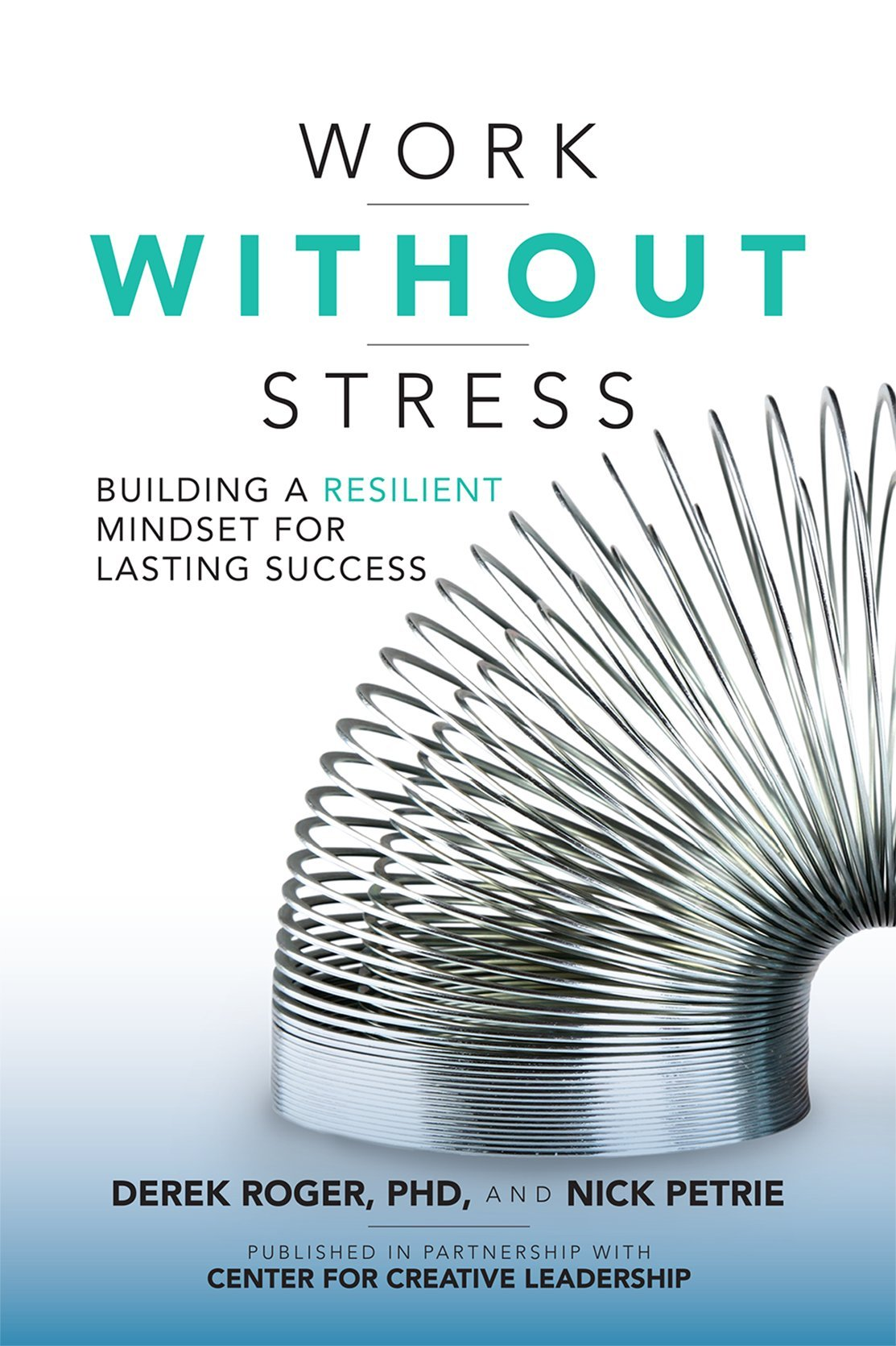Work without Stress Building Resilient product image